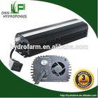 400W 600W 1000w hydroponic electronic ballast /electronic ballast 600w dimmable