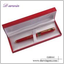 Hot selling metal ball pen jiangxi darwin pen for 2015