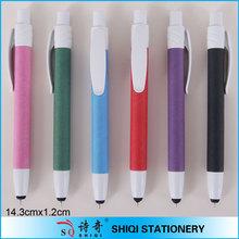paper material phone stylus eco pen