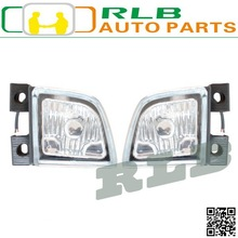 High quality toyota hiace 1997 chrome fog lamp