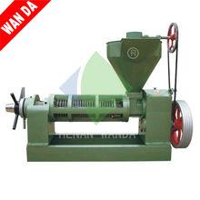 High Efficiency 6YL-120 screw oil press