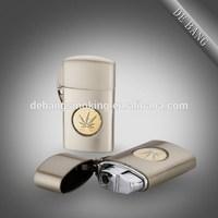 China wholesale luxury christmas cigarette lighter