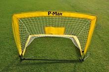 portable foldable 4ft soccer goal pugg,inflatable soccer goal post