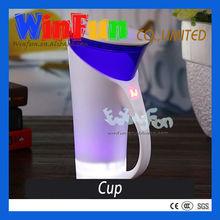 Temperature Display Creative Mug Innovative Mugs And Cups