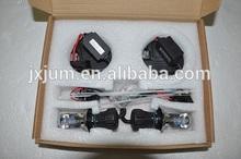 8000K dual beam hi/lo hid kit h4 HID kit for car