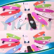 22 land cruiser blank skateboad longboard deck for sale,penny truck skateboard