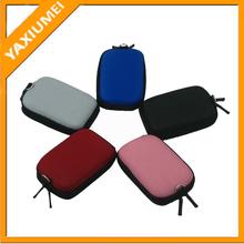 Wholesale low price cute neoprene camera case