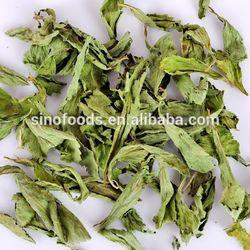 tian ju ye dry leaf seeds stevia