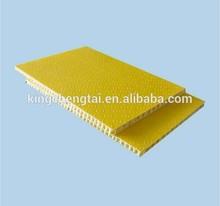 Sandwich walking boards With FRP Sheet Surface