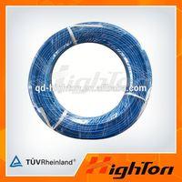 Clutch Wire Steel Pvc Rope