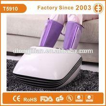 Djl-5910 Shiatsu Foot Care Massage Wellness