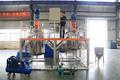 usine de machines de production de peinture à base de nitrocellulose