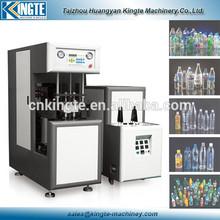 semi automatic machine for making plastic bottle upto 1.5L