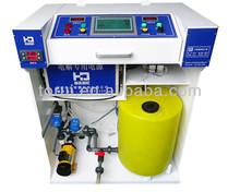 Sodium Hypochlorite Generator for Fruit & Vegetable Disinfections
