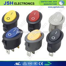 kcd2 micro push button switch rocker switch t85