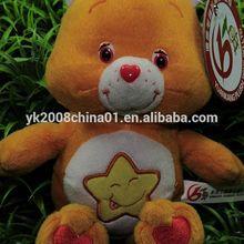 Custom cute custom made soft toy