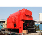 Boiler 4ton/hr coal fired for textile industry