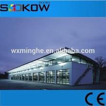 aluminum garage door/insulated glass overhead garage doors/sectional garage door glass panel