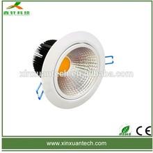 Led manufacture 15w 10w 7w ip65 led shower lamp waterproof led ceiling light