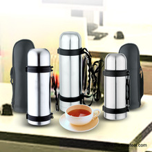 Double wall Stainless Steel Vacuum Flask & Thermos