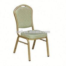 gold metal chair replica metal dining chair