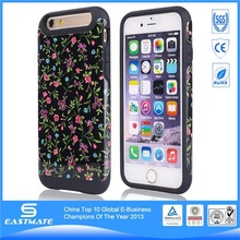 cute style high quality leather cell phone cases for iphone6