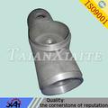 custom made anodizado de alumínio maquinado cnc peças fabricadas