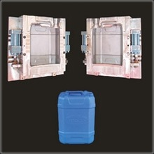 Professional manufacturer for plastic bottle mould plastic health care bottle mould