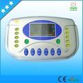 salud y medicina de calefacción por infrarrojos de la terapia con láser de ultrasonido vibrante cuerpo dispositivo de masaje para el dolor de cuerpo