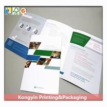 Tri-Fold flyer/brochure/booklet/leaflet printing