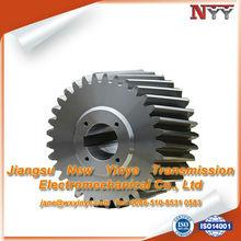 Corona giratoria rodamiento fabricante