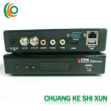 Indonesia gbox hd1001/libero vedere firstmedia tutte le tv programmi