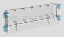 Acrylic Cooler Door Beverage/Food cooler door merchanidiser