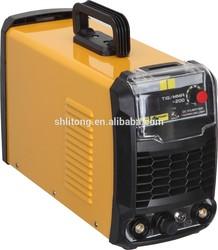 TIG/MMA - 160 ac dc inverter tig mma pulse welding machine
