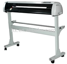 720mm USD 215 two holder can be drawing and cutting sticker/vinyl cutter plotter