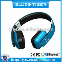 2015 Fasionable Wireless hi-fi NFC stereo bluetooth headphone SK-BH-M33
