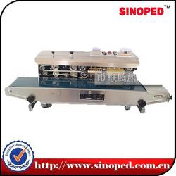 FR Cheap Manual plastic film heat Sealer