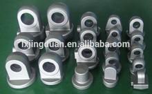Forging oil cylinder parts