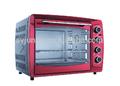 60L horno eléctrico mejor horno tostadora