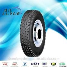 Chine tout en acier radial truck pneus michelin pneus pour 13r22.