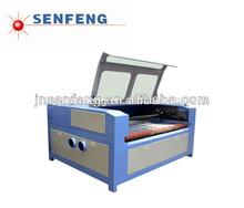 Automatic Fabric Laser Cutting Machine For Printed Sportswear