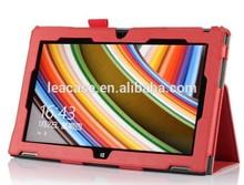 for Nokia lumia 2520 10.1inch PU leather case