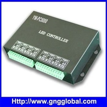 programmable 8806 ,6803,1812 IC 8 ports online led pixel controller