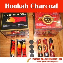 Lite Hookah Charcoal Grill Natural Hardwood Lump