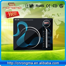 electrical stove induction cooktop touch screen for siemens made in china