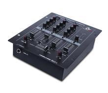professional audio mixer with USB input
