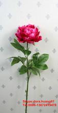 SJH121468 artificial flowers mini peony flower peonies cut flowers