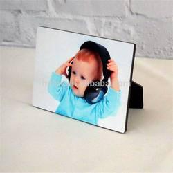 Design professional decorative wooden furniture photo frame