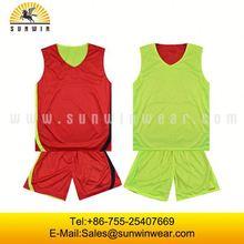 sublimated reversible basketball jerseys custom basketball practice jerseys