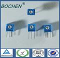 componenti elettronici bochen 3323p diapositiva potenziometro manopola del potenziometro